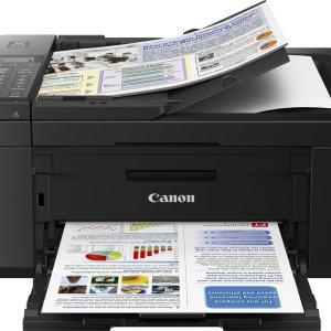Canon PIXMA TR4550 - All-in-One Printer / Zwart