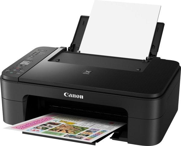 Canon PIXMA TS3150 - All-in-One Printer / Zwart