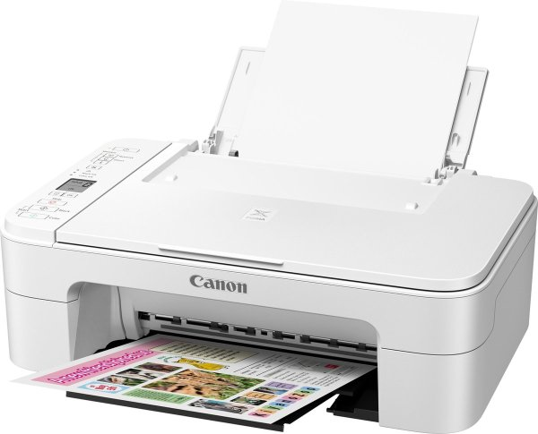 Canon PIXMA TS3151 - All-in-One Printer / Wit