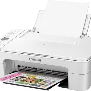 Canon PIXMA TS3151 - All-in-One Printer / Wit