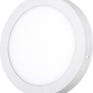 Thuisplek plafondlamp, badkamer verlichting, woonkamer verlichting, 12W, 3000K, 170 mm diameter, met een zeer laag energieverbruik
