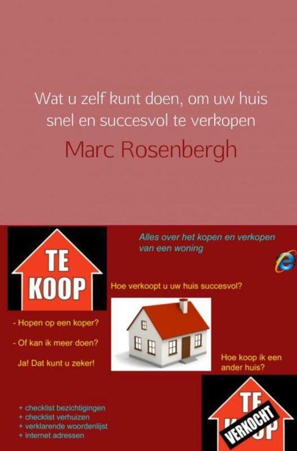 Wat u zelf kunt doen, om uw huis snel en succesvol te verkopen