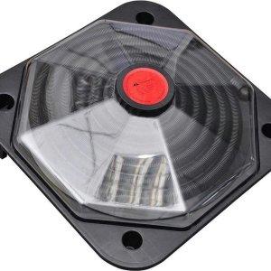 Zonnecollector zwembad verwarming WG-1000 735W