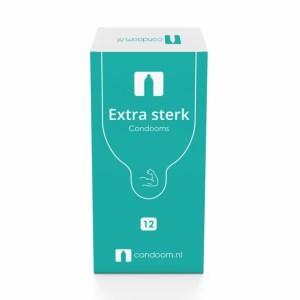 Condoom.nl Extra Sterk Condooms