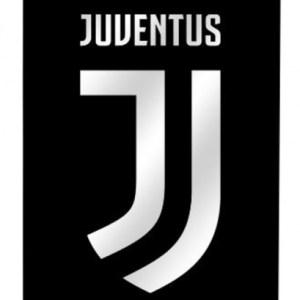 Juventus sticker logo 1 stickervel