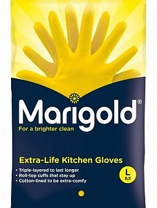 Marigold Extra Life Keuken Handschoenen Large