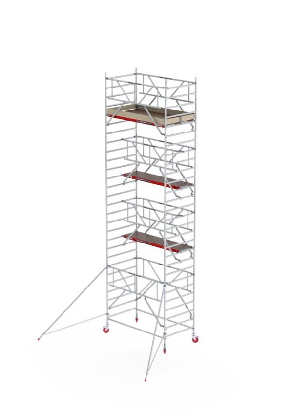 Altrex RS Tower 42-S Safe-Quick2 Rolsteiger - 9,2m