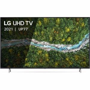 LG 4K Ultra HD TV 75UP77006LB (2021)