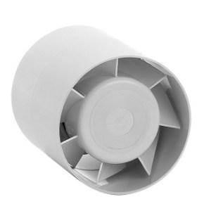 Upmann buisventilator 125 mm