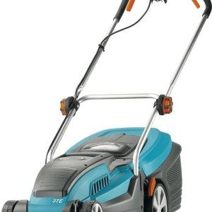 Gardena PowerMax 37 E elektrische grasmaaier