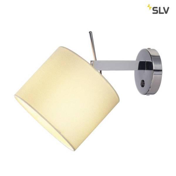 SLV Tenora WL-1 WIT bedlamp