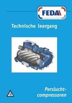 Persluchtcompressoren - R. van den Brink - Paperback (9789462715233)