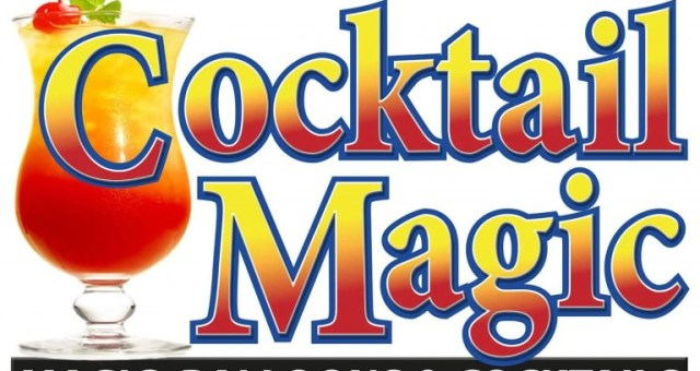 CocktailMagic