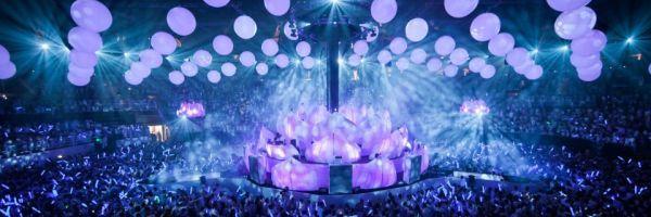 Sensation 2016 – 2 juli Amsterdam Arena