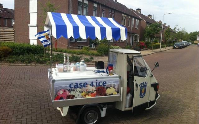 Zeelandcase – Case4ice