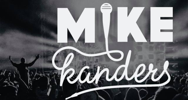 Mike Kanders