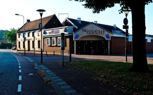 Uitgaanscentrum Apollo Helden