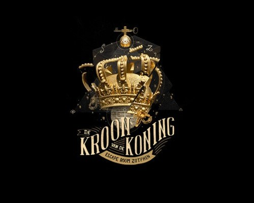 Escape Room Kings & Queens Zutphen