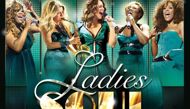 allesvoorevents - Ladies-of-Soul ziggo dome