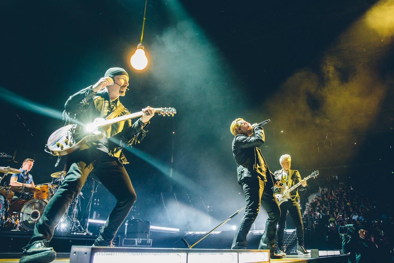allesvoorevents - U2