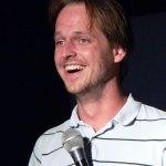comedy dinnershow Bas Biker