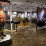 mariniersmuseum rotterdam inside