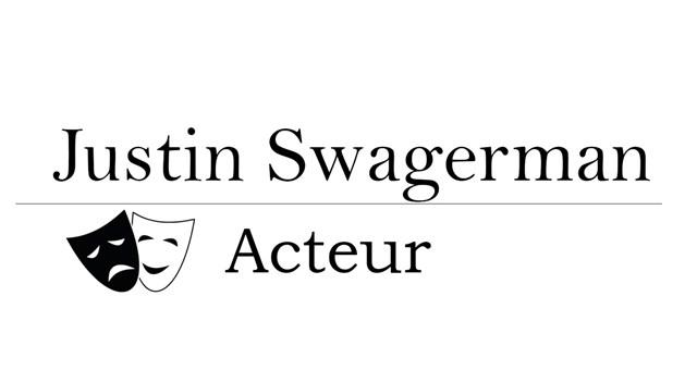 justin swagerman acteur