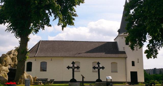 Clemensdomein – de meest spirituele locatie van Nederland