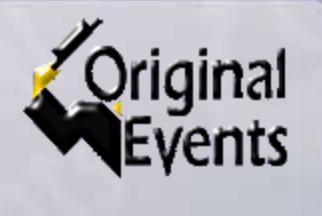 original events teambuilding, incentives, personeelsfeest