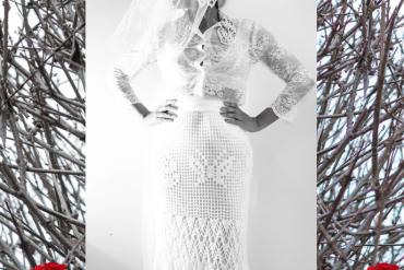 Crochet wedding: proyecto 2 de 52 semanas fotograficas.