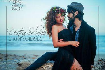 Destino Salvaje Bridal Collection