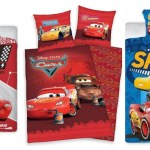 Cars Sengetoj Alletiders Disney