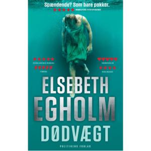 krimi dødvægt Elsebeth Egholm