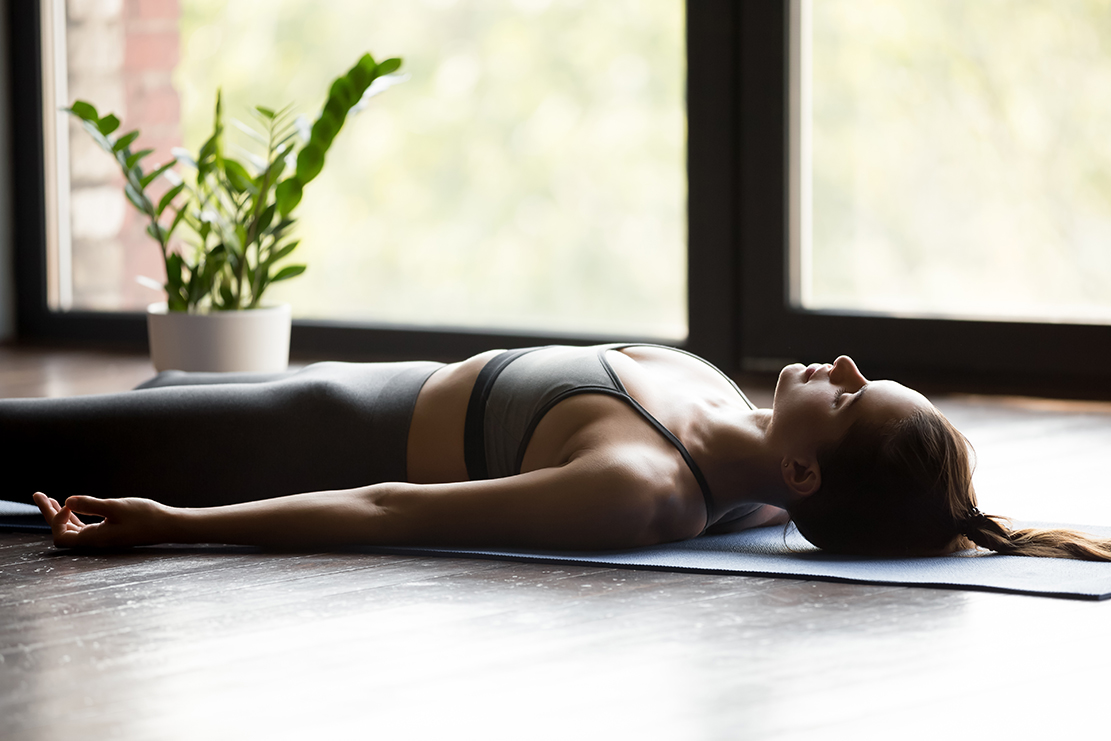 yoga for mental health release suppressed emotions alleviant health centers