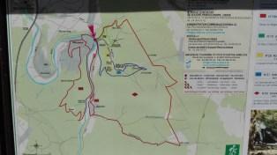 Wandeling Ninglingspo en Chefna