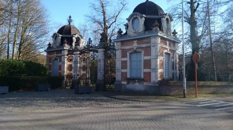 Hof van Cleydaal