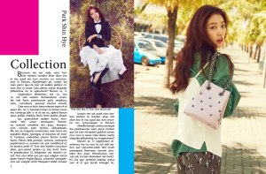 XoXo: Student Magazine