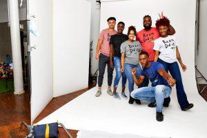 Models all together