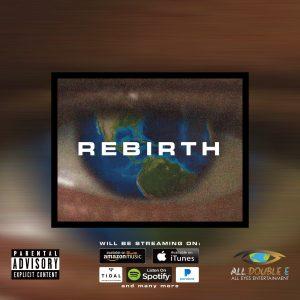Rebirth Single Cover