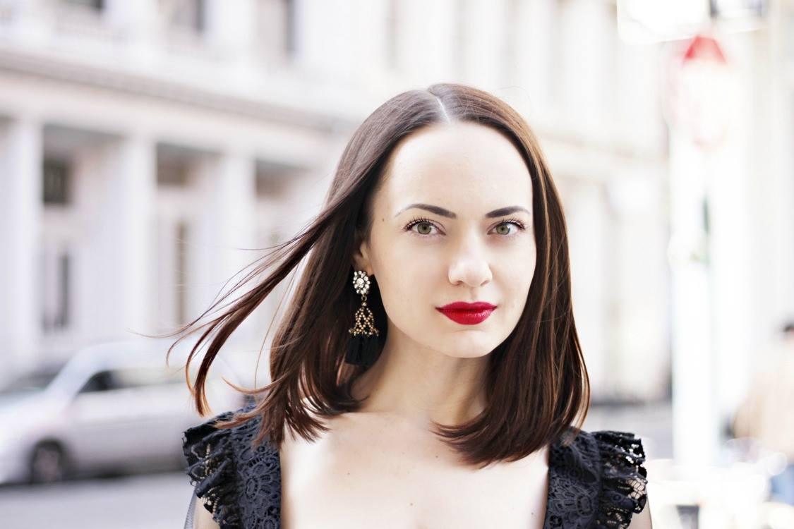 Blogger Crush: Style Sprinter's Katya Bychkova
