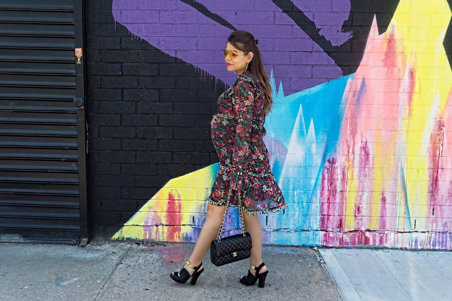 oday I decided to write about maternity clothes that don't look like maternity clothes.