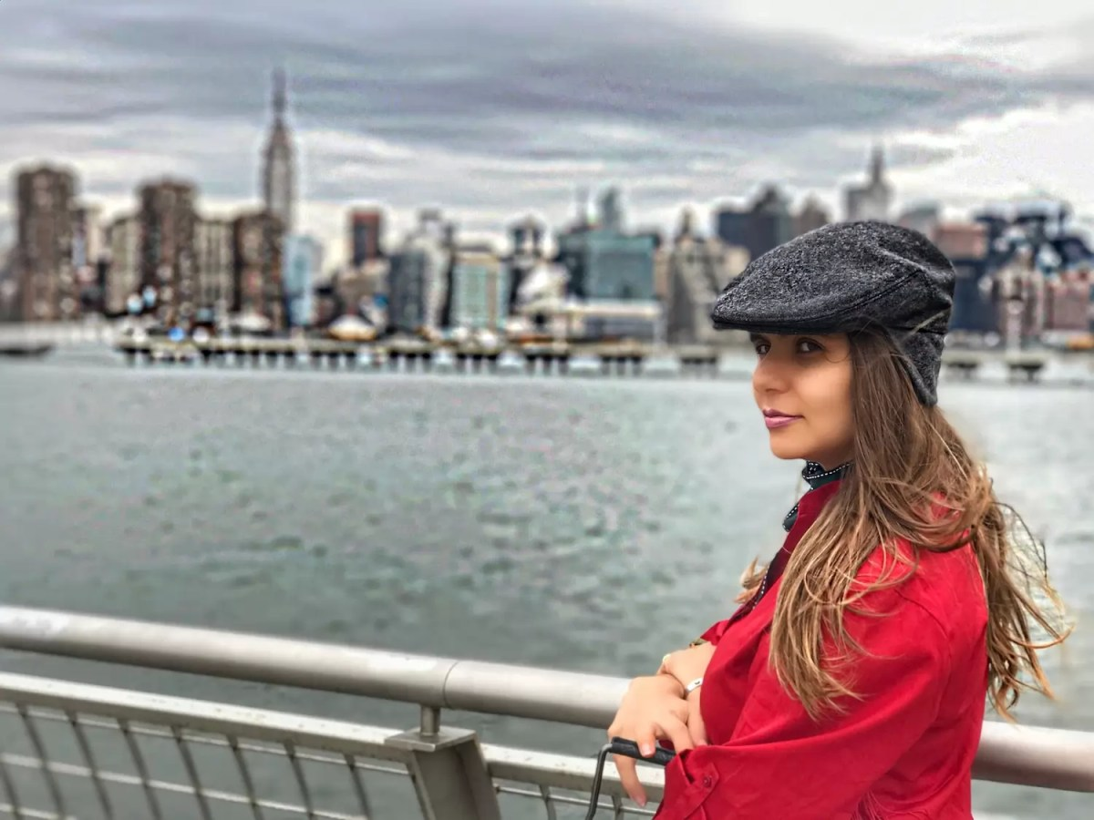 My Secret Double Life as a Fashion Blogger