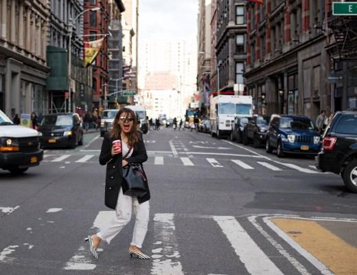 Yurtdışında Yaşamak İsteyenler İşte Benim New York Hikayem