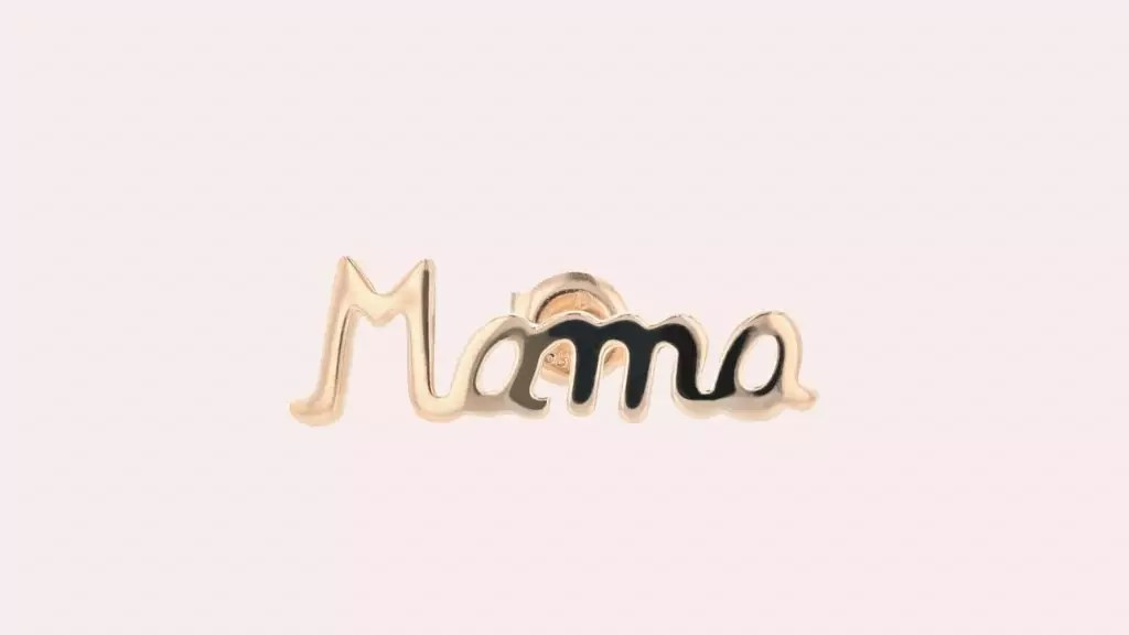 Mother's Day Affordable Solid Gold Gift Ideas 2020