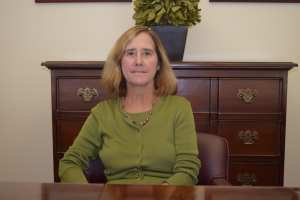 Wilmington Attorney E. Caroline McEachern