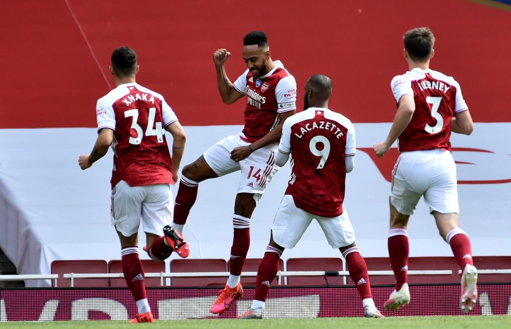 Arsenal predicted lineup vs Aston Villa: Preview, Latest Team News, Prediction and Livestream- Gameweek 9, Premier League 2021/22.