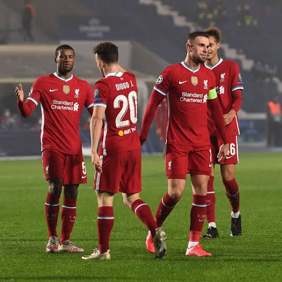 Liverpool predicted lineup vs Tottenham Hotspur, Preview, latest Team News, Prediction and Live Stream, PL gameweek 12 1