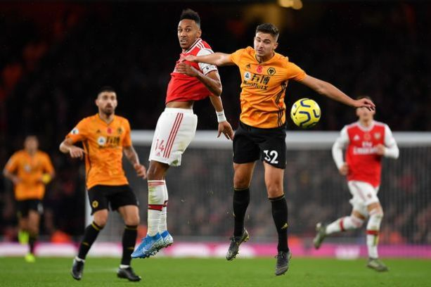Wolves Predicted lineup vs Arsenal Preview, Latest Team News, Prediction and Live Stream 3
