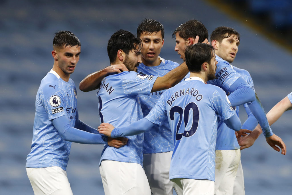 Manchester City vs Crystal Palace Preview, H2H, Predicted result 3