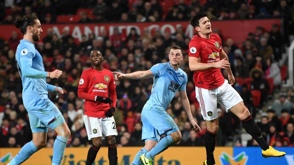 Manchester United vs Burnley Preview, H2H, predicted result 5